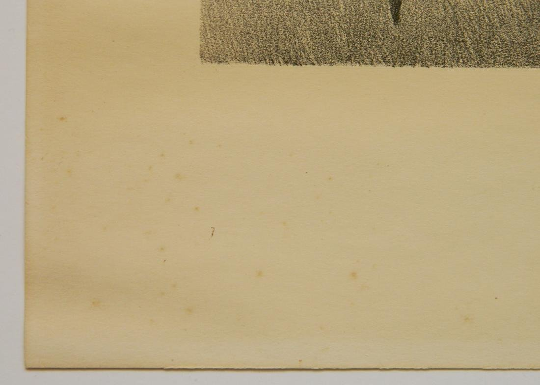 Stow Wengenroth lithograph - 4