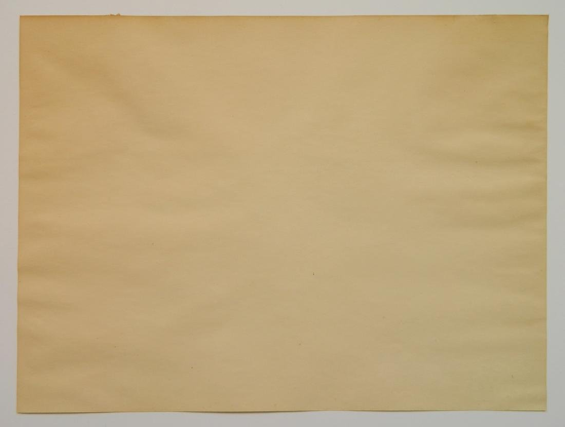 Stow Wengenroth lithograph - 5