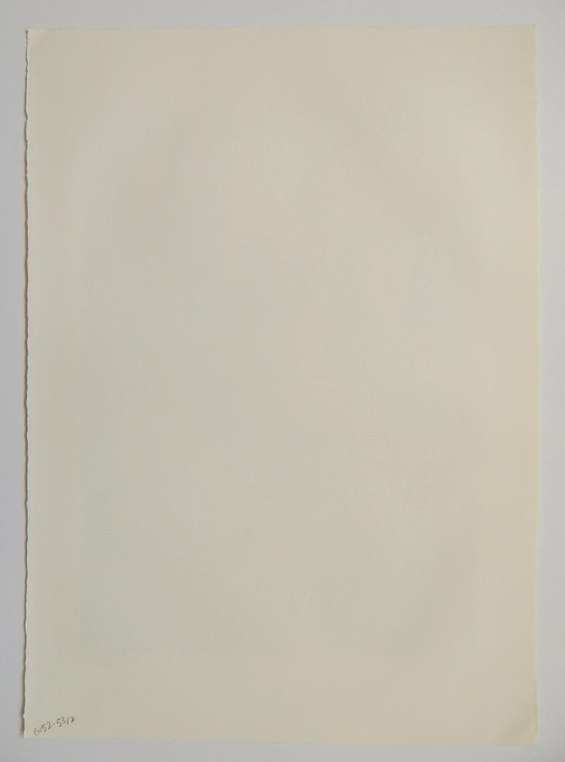 Richard Florsheims lithographs - 7