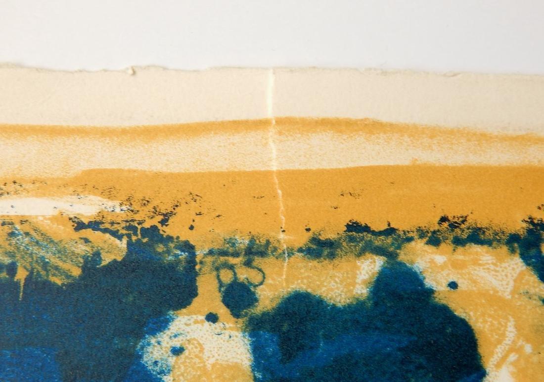 Rudy Pozzatti lithograph - 5