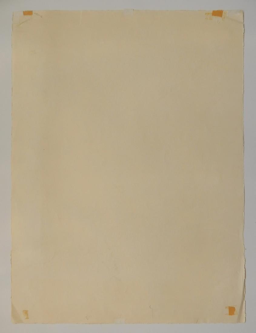 Rudy Pozzatti lithograph - 6