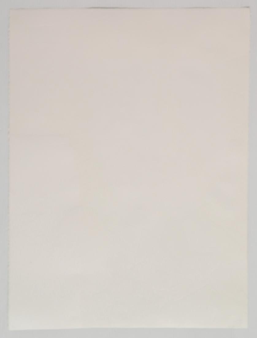 Jon Rappleye lithograph - 4