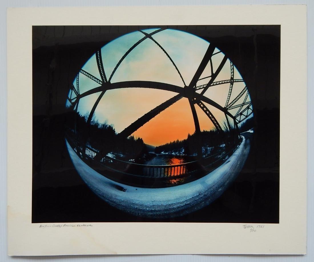 Robert Trostle 9 photographs - 10