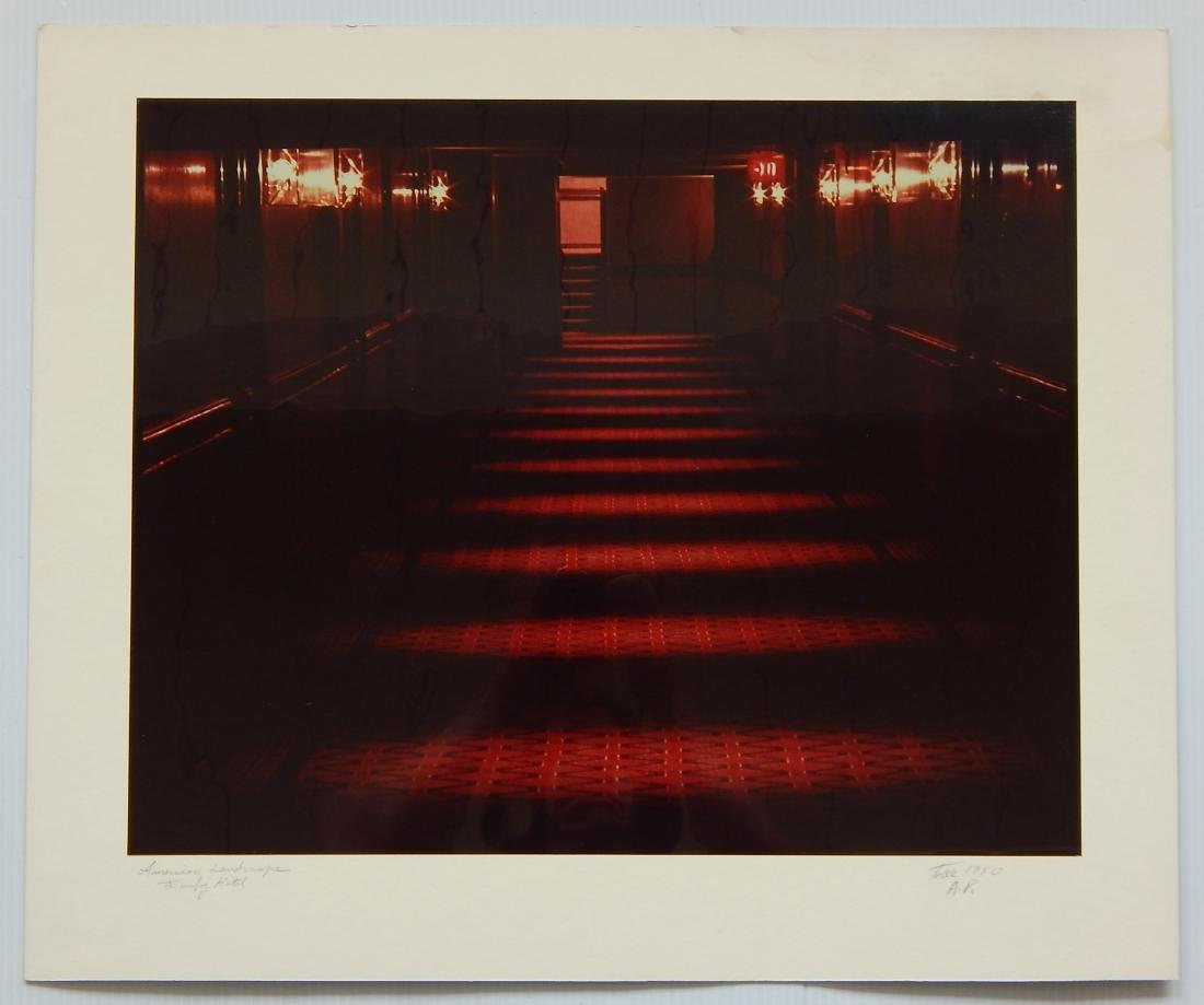 Robert Trostle 9 photographs - 3