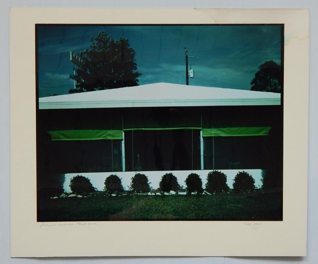 Robert Trostle 9 photographs - 4