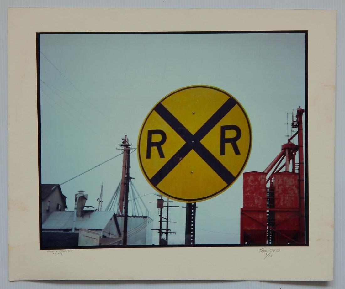 Robert Trostle 9 photographs - 5