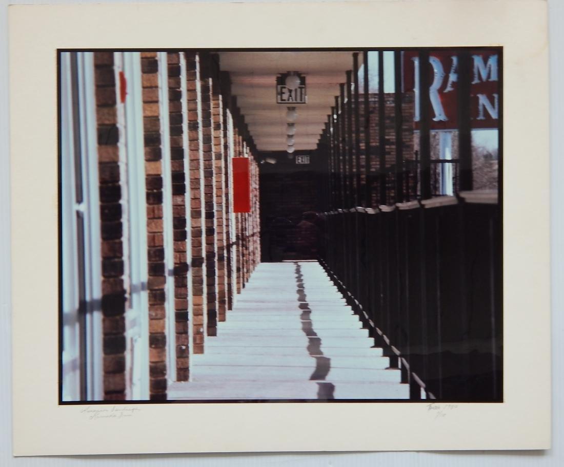 Robert Trostle 9 photographs - 6