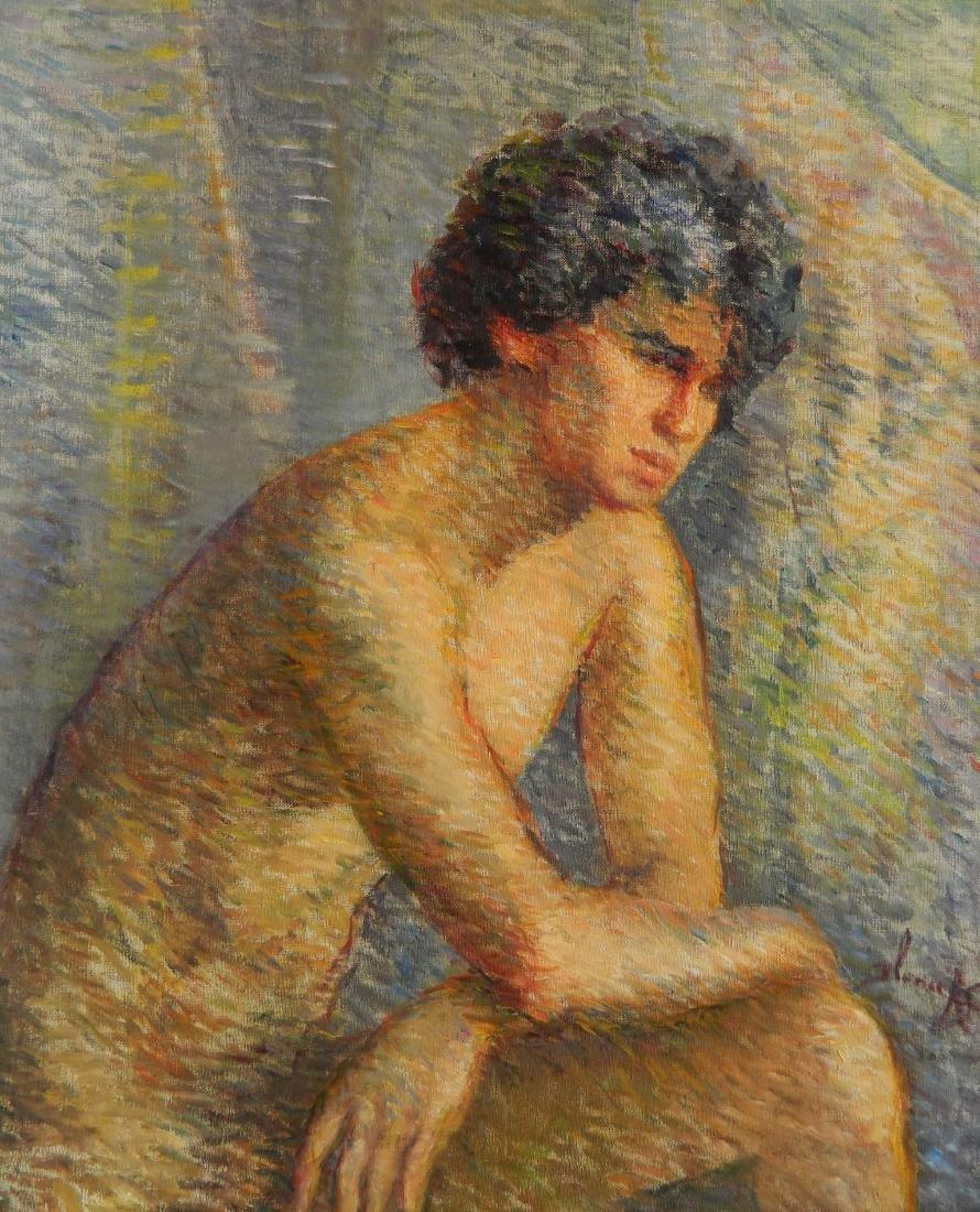 Ilona Royce-Smithkin oil