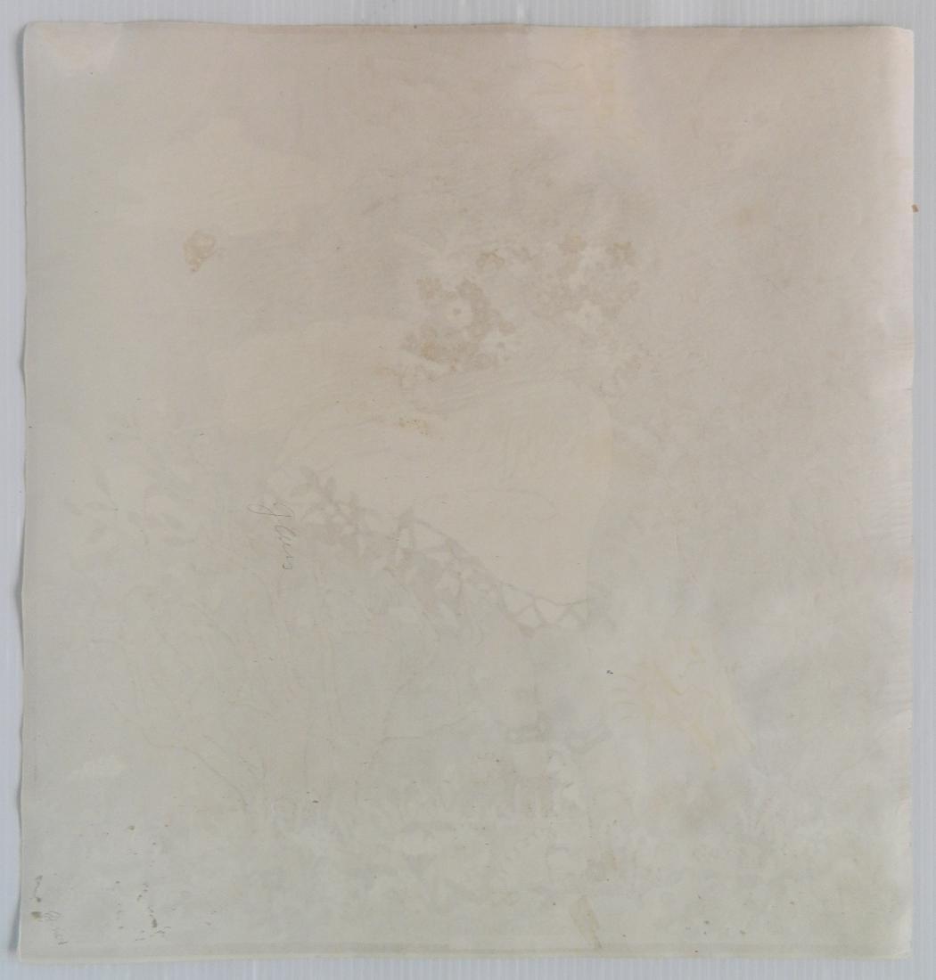 After Franz Cizek lithograph - 3