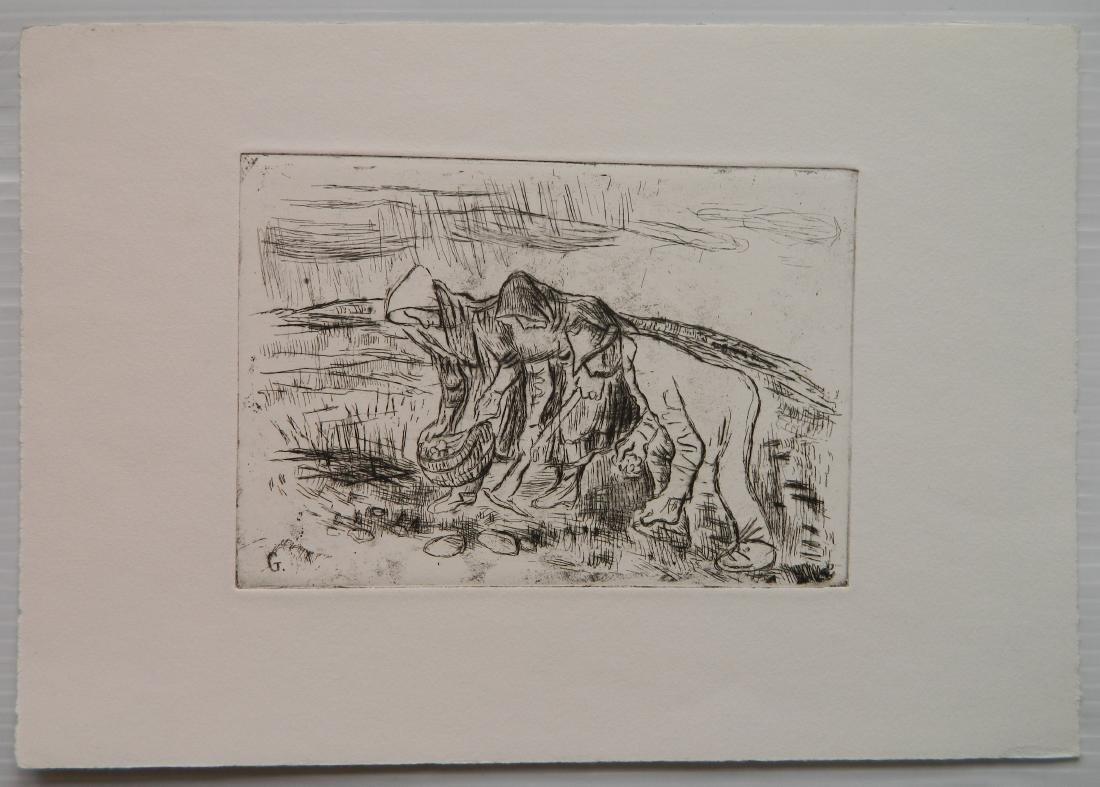 Tibor Gergely 5 works - 4
