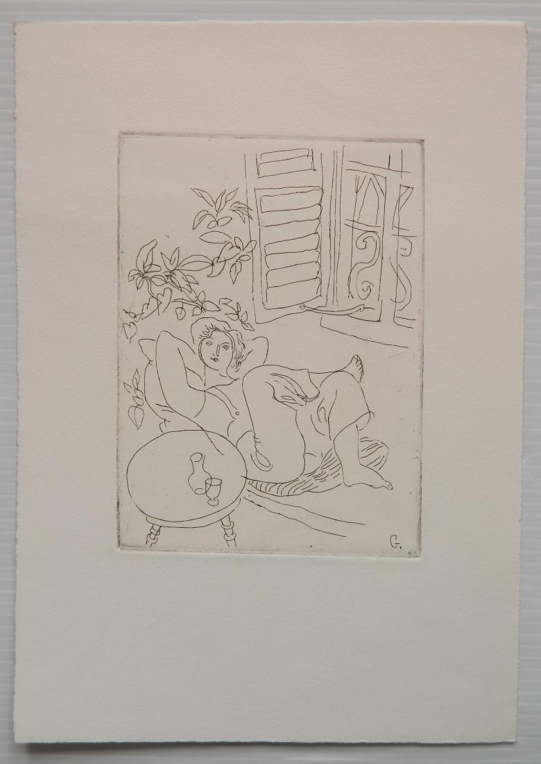 Tibor Gergely 5 works - 5