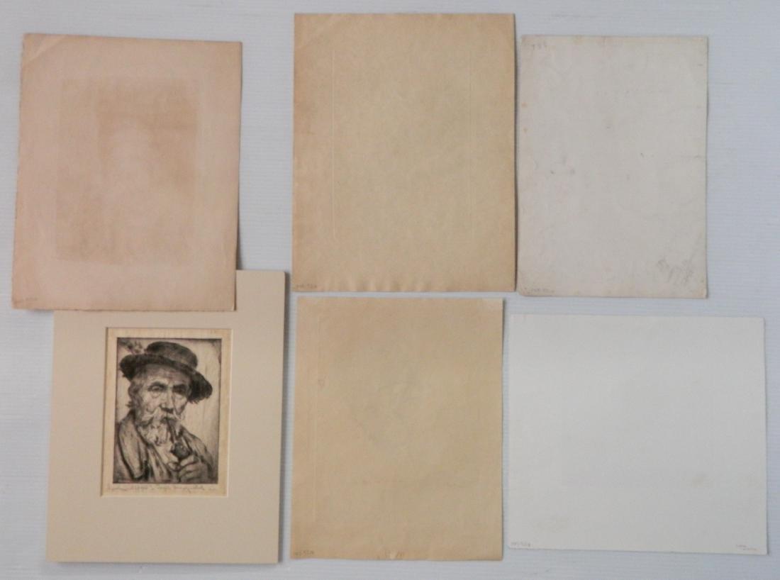 6 Prints - 2