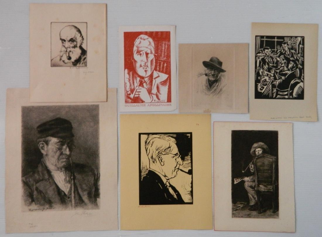 7 Prints
