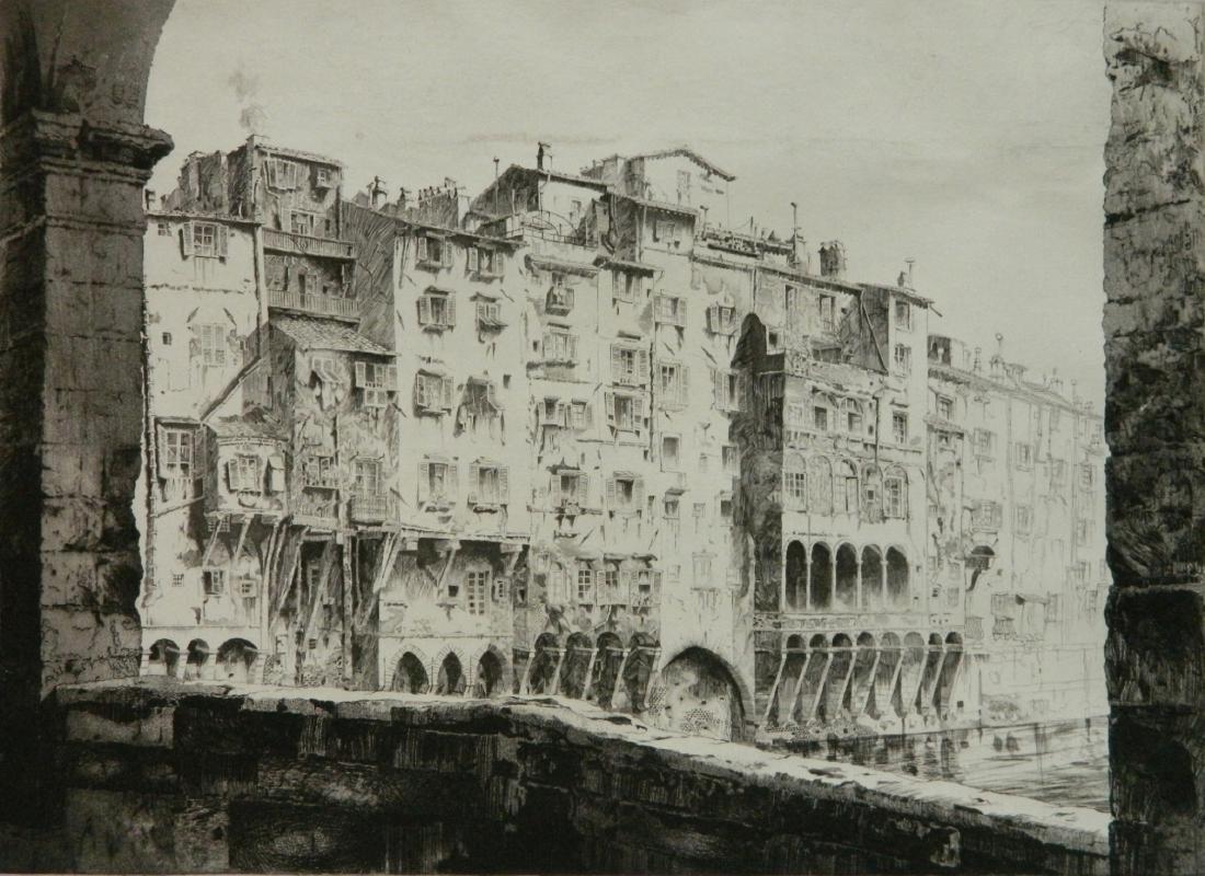 John Taylor Arms etching