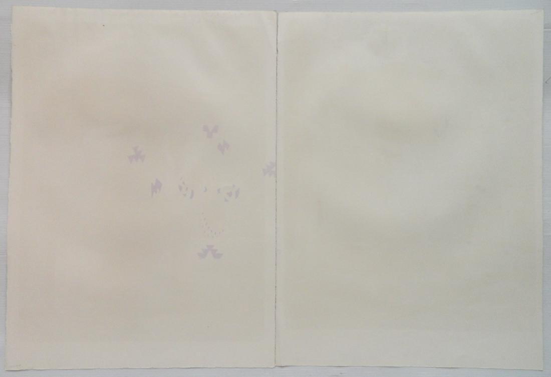 Federico Castellon 6 lithographs - 9