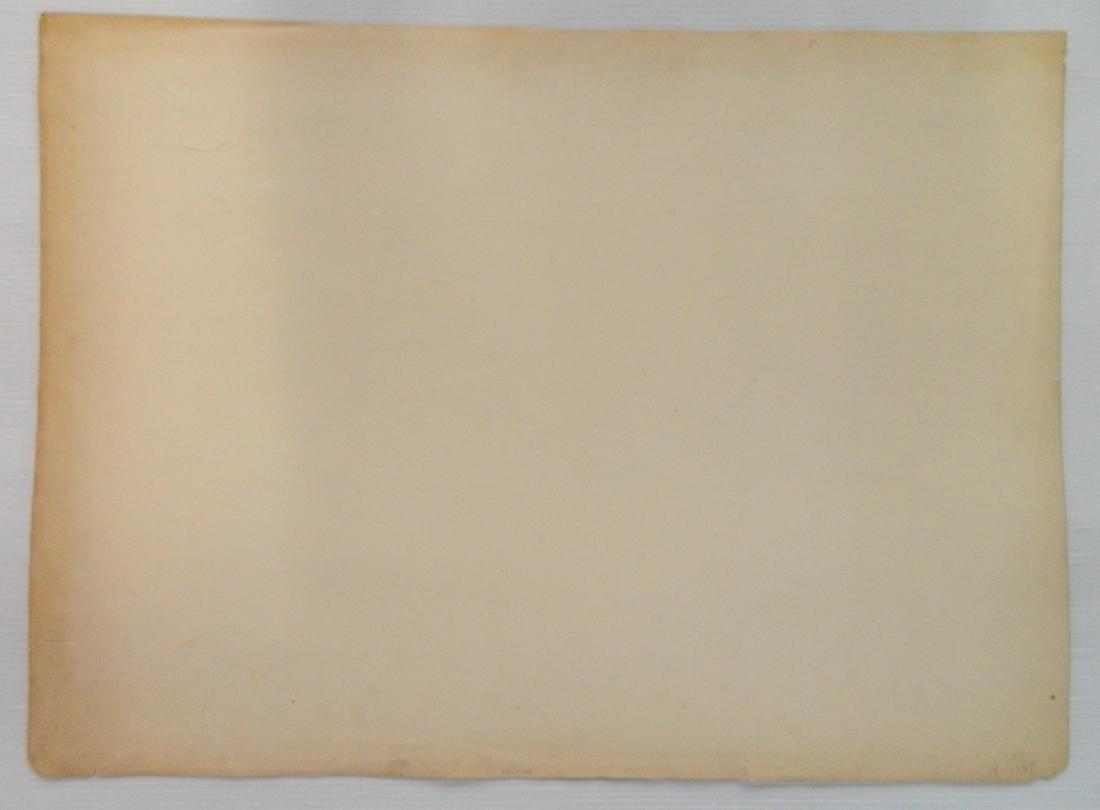 Arthur B. Davies lithograph - 3