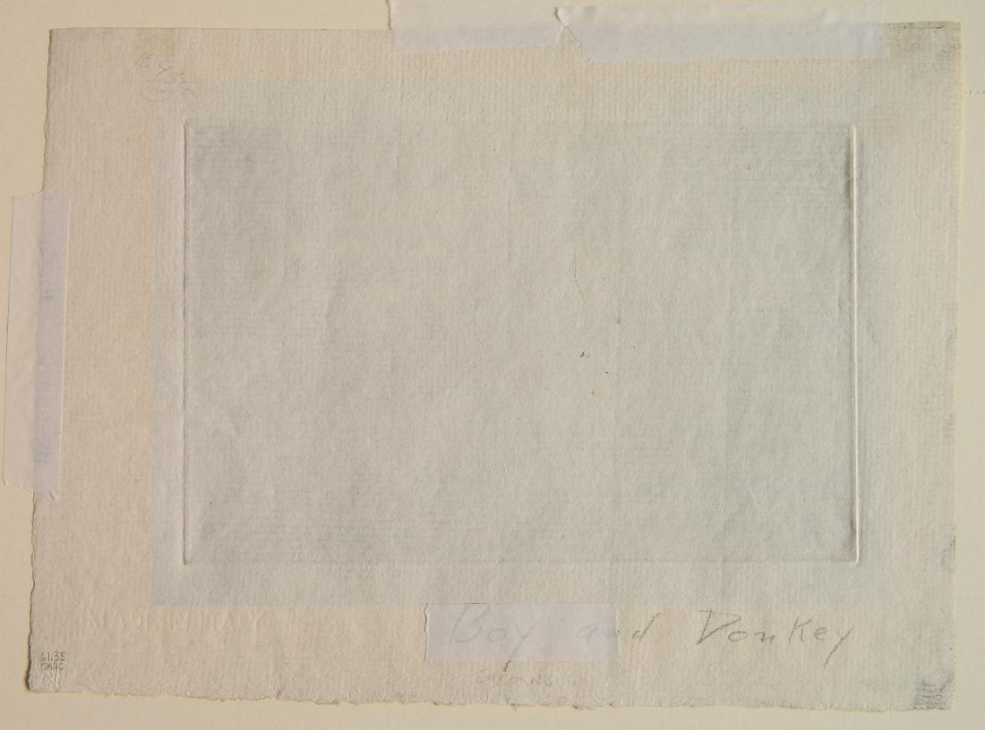 George ''Pop'' Hart 3 prints - 4