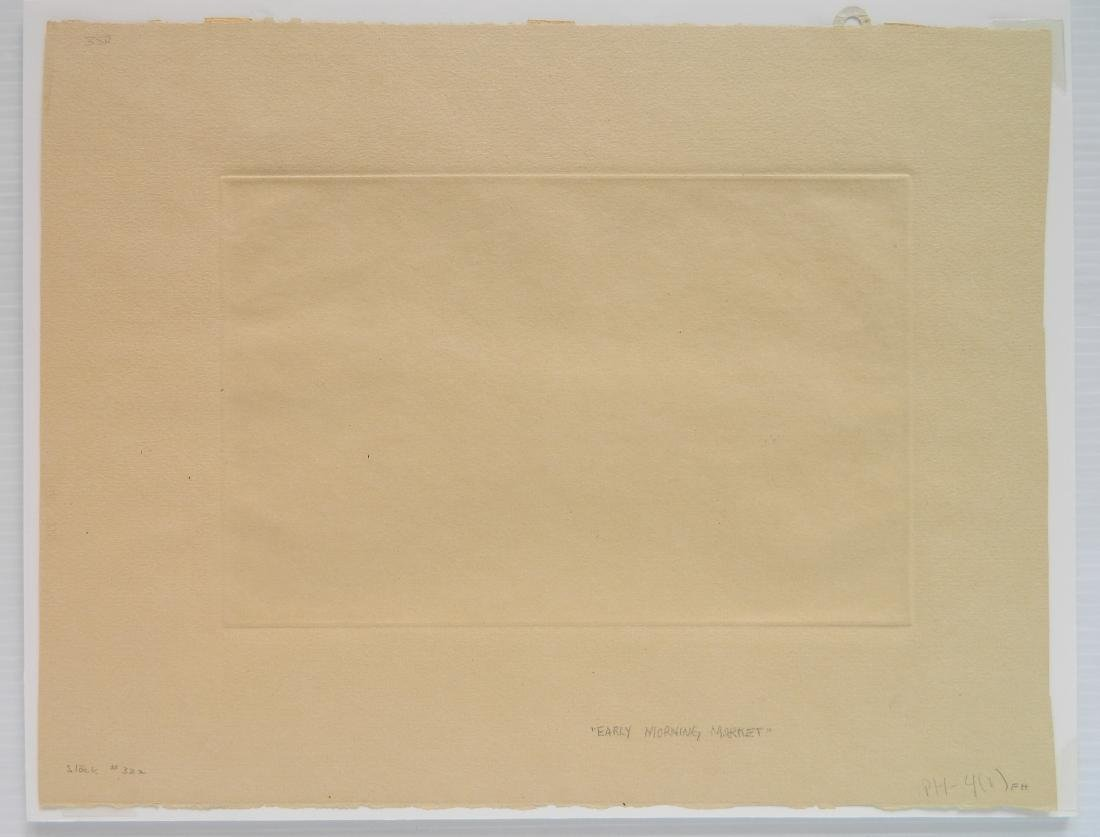 George ''Pop'' Hart 3 prints - 8