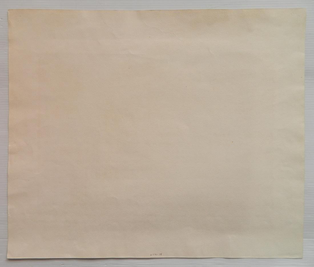 Luigi Lucioni gelatone print - 4