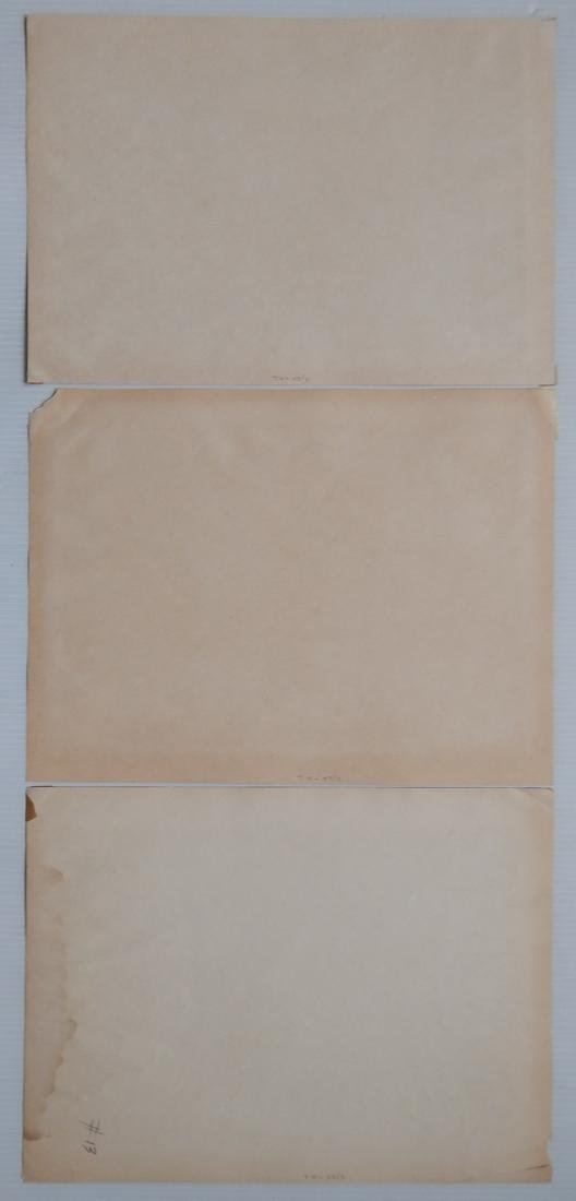 Alice H. Murphy 3 lithographs - 8