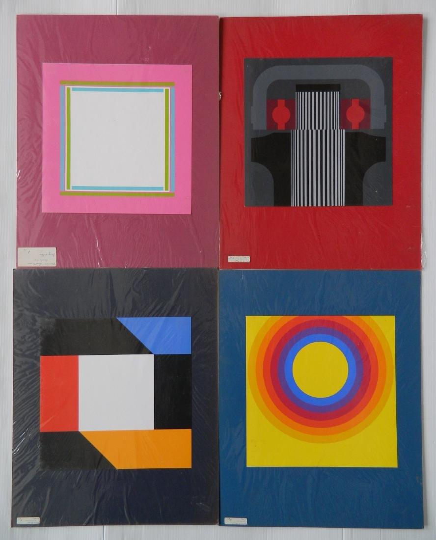 17 Contemporary prints - 2