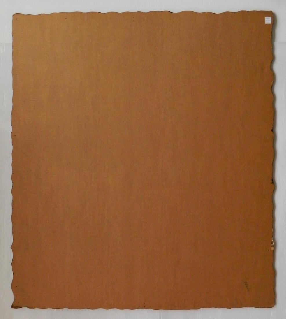 Attr. to Scott Adams acrylic - 4