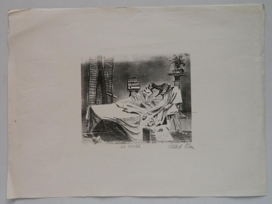 Hilliard Dean 7 prints - 4