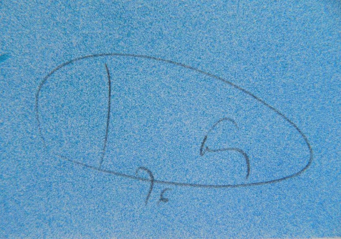 Laszlo Dus 6 lithographs - 2