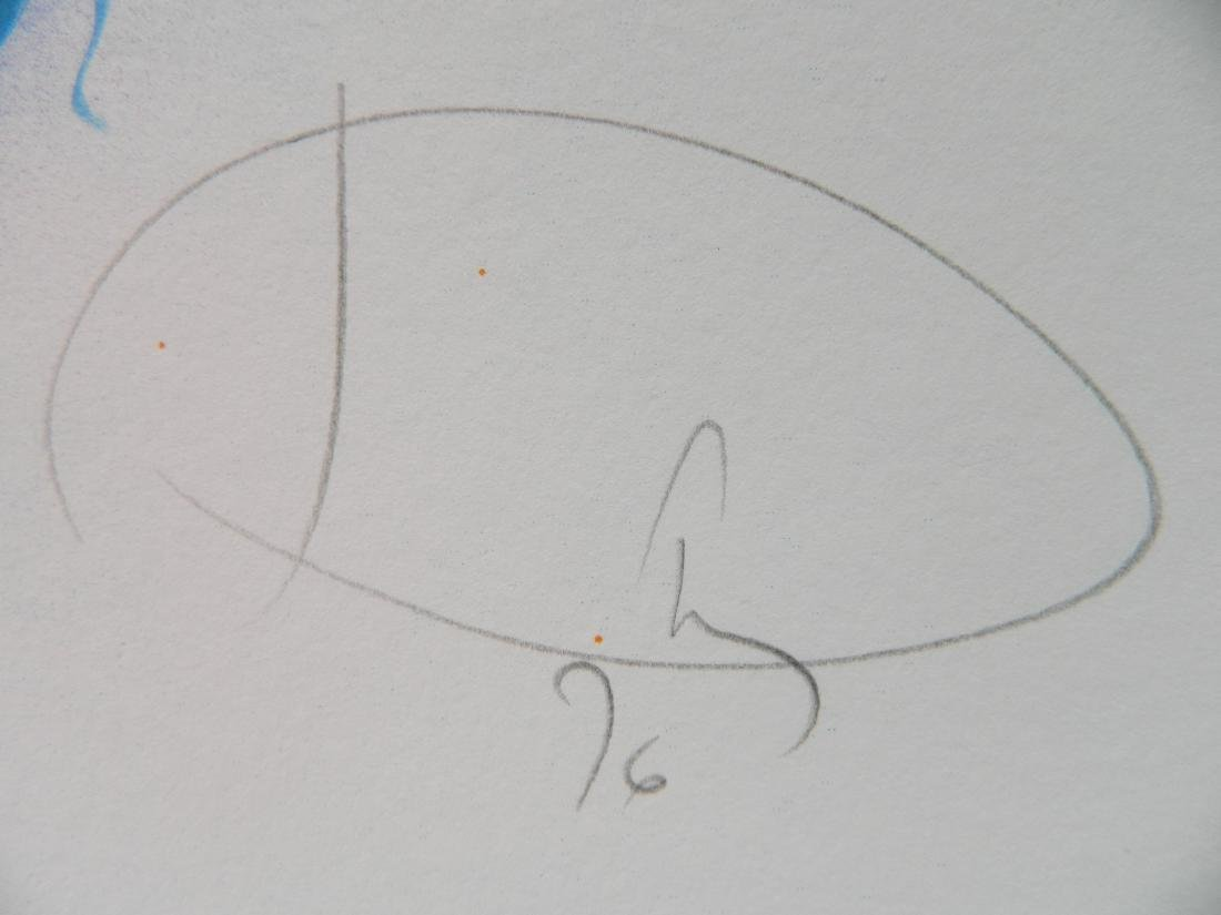 Laszlo Dus 10 lithographs - 2