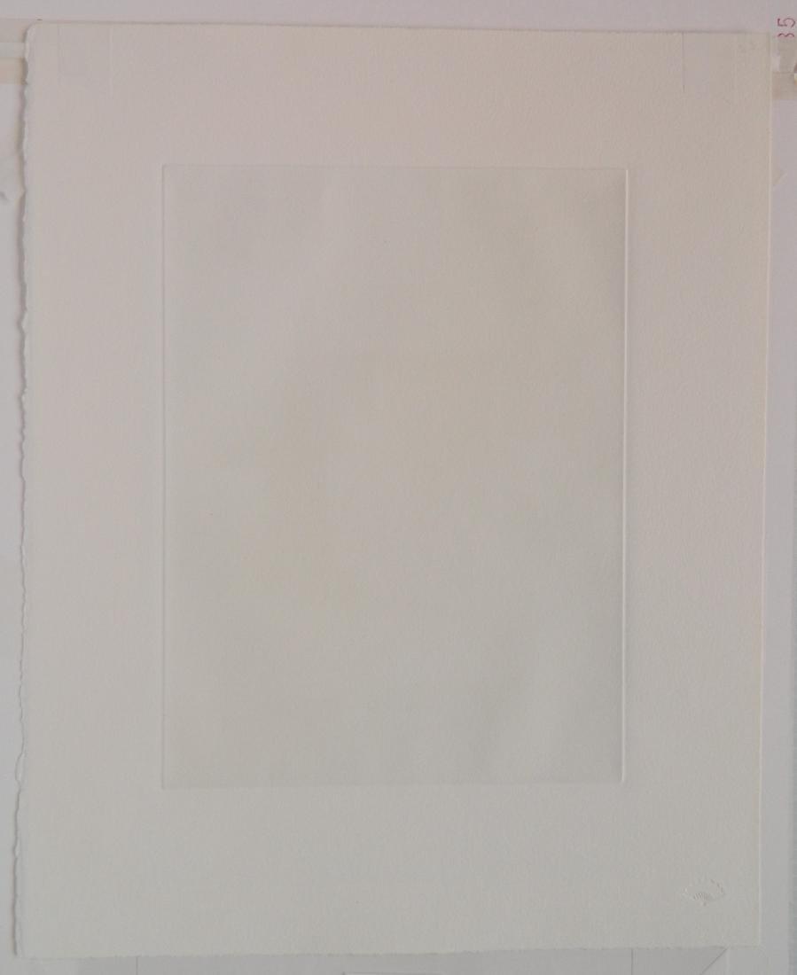 Robert Kipniss mezzotint - 4