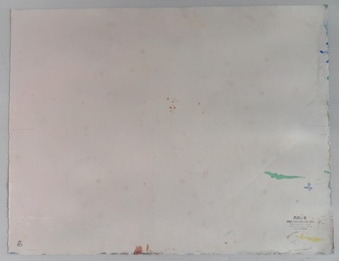 George Kozmon lithograph - 4