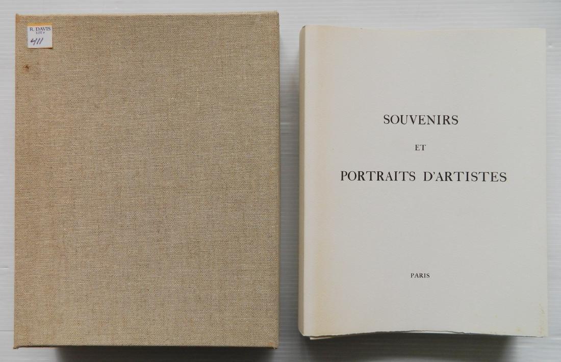 Fernand Mourlot portfolio