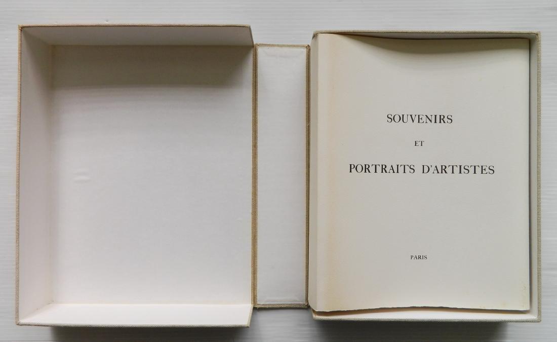 Fernand Mourlot portfolio - 2