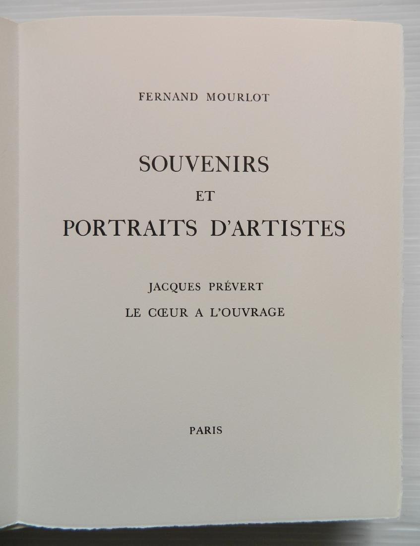 Fernand Mourlot portfolio - 3
