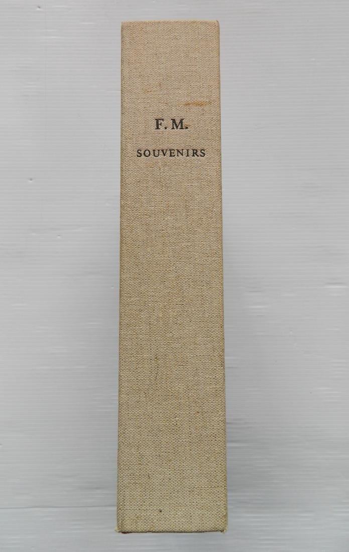 Fernand Mourlot portfolio - 5