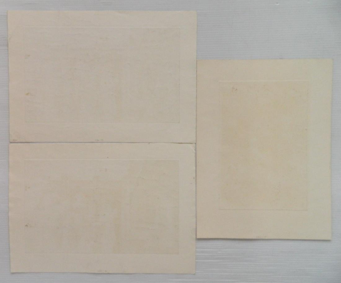 3 Ihor Podolchak etching and aquatint - 2