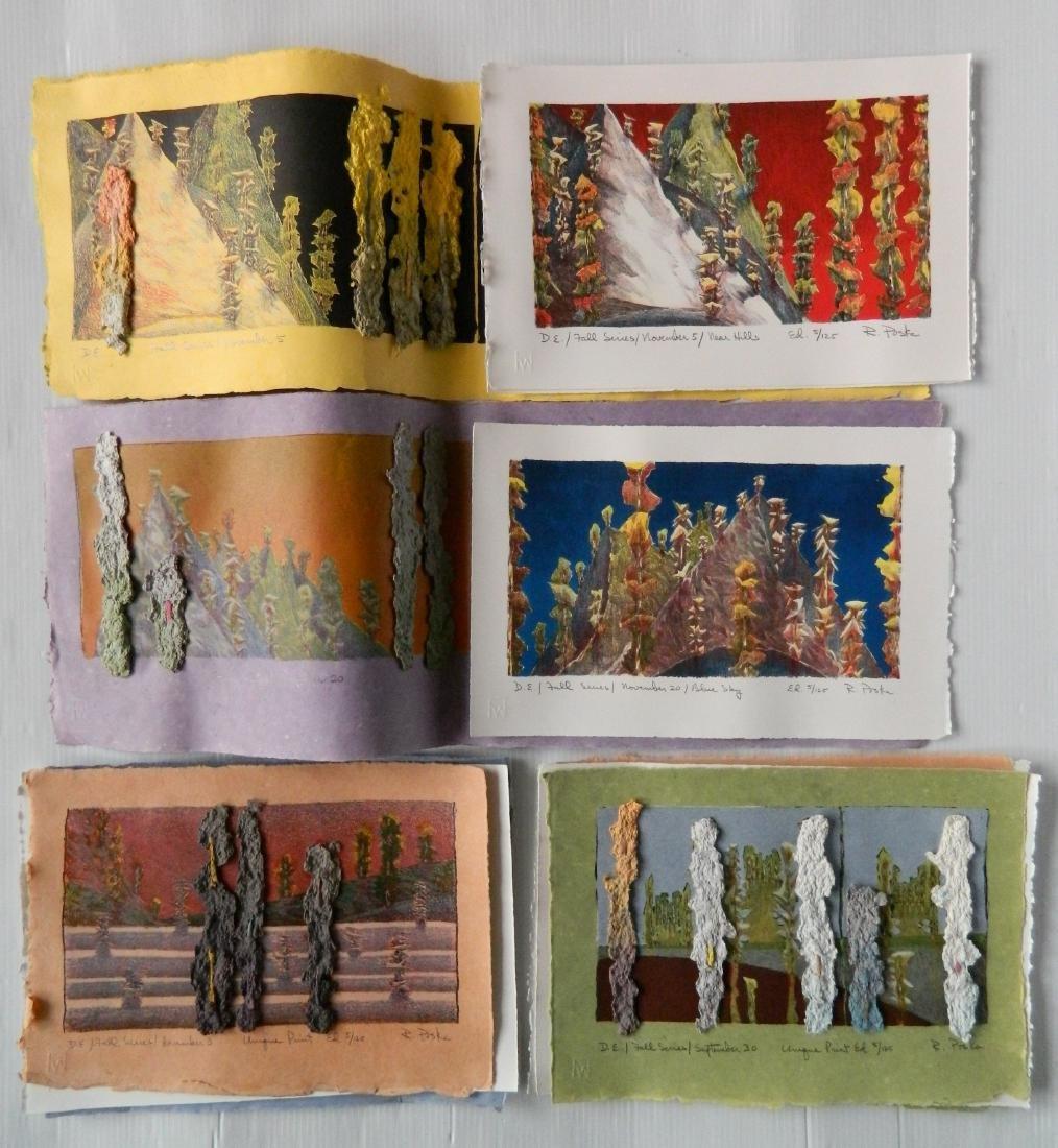 Roland Poska portfolios - 4