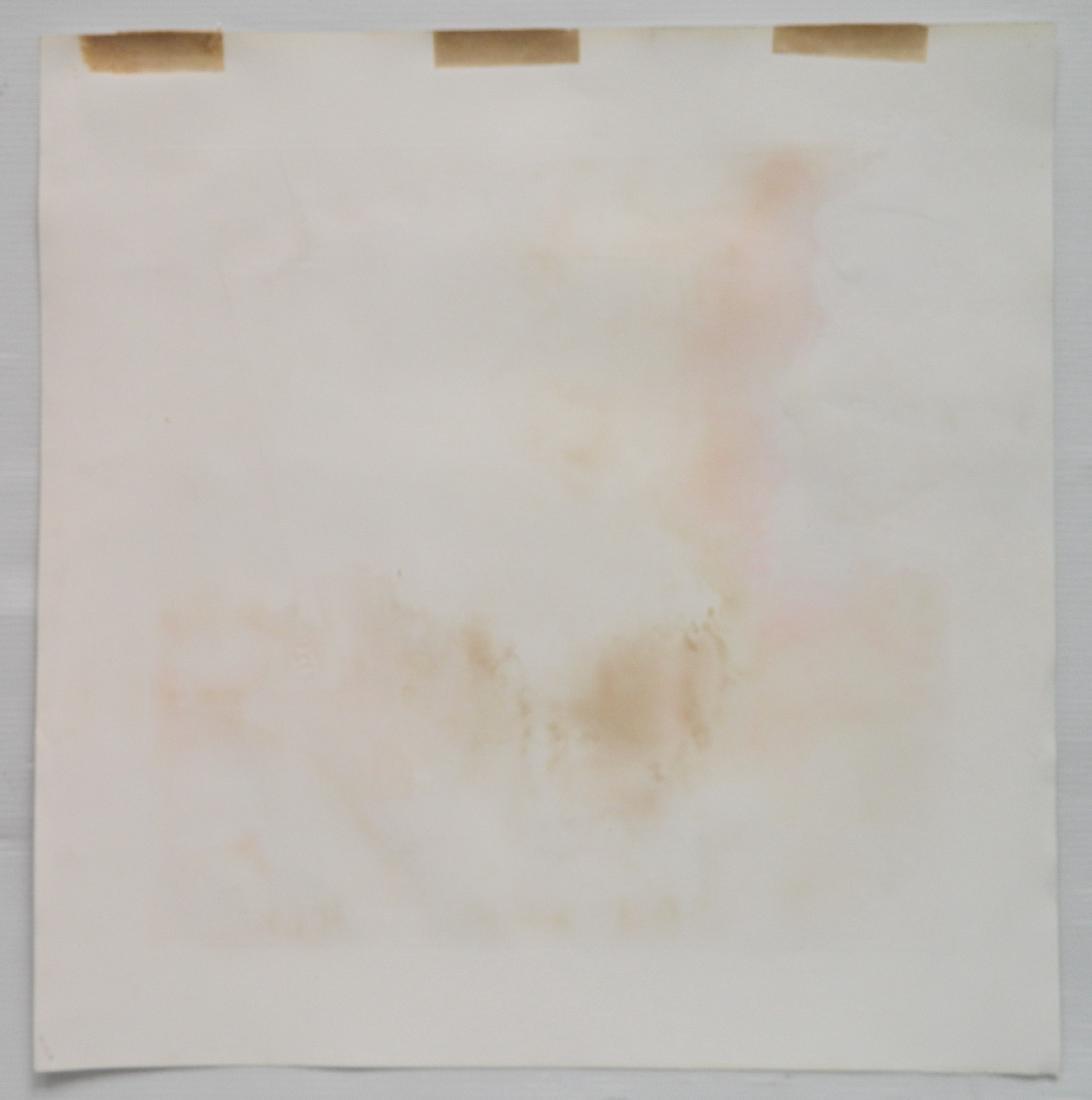 John Ross collograph - 4