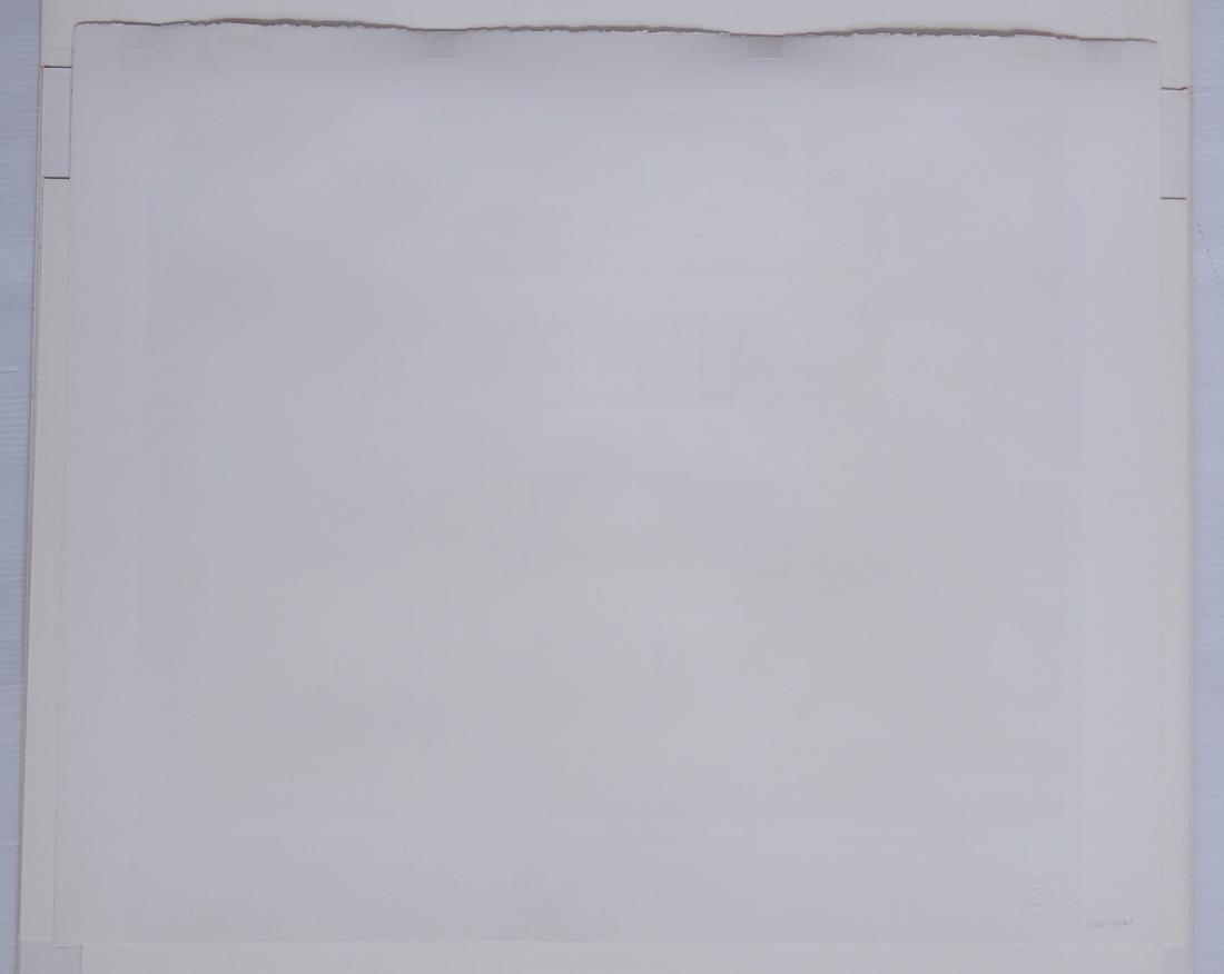 Hiro Yamagata silkscreen - 4