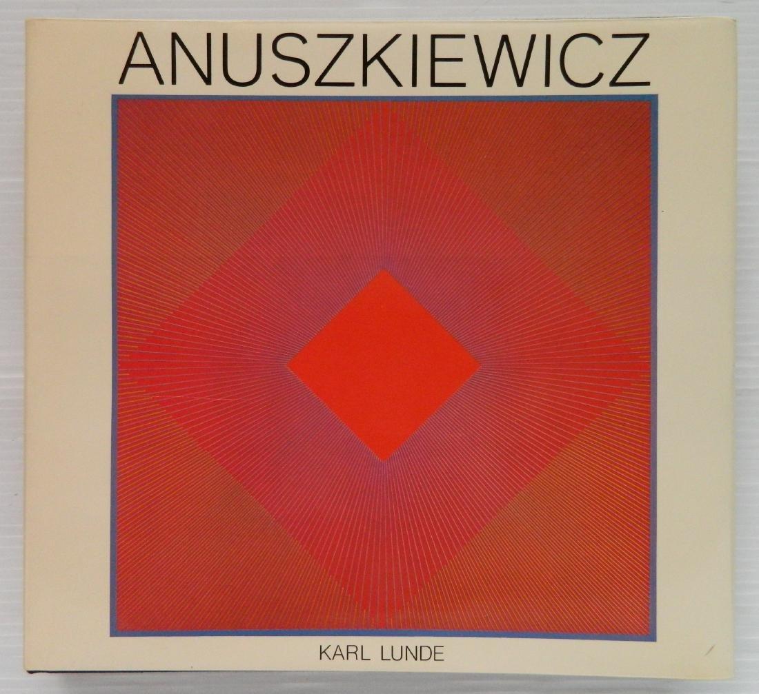 Lunde- Anuszkiewicz