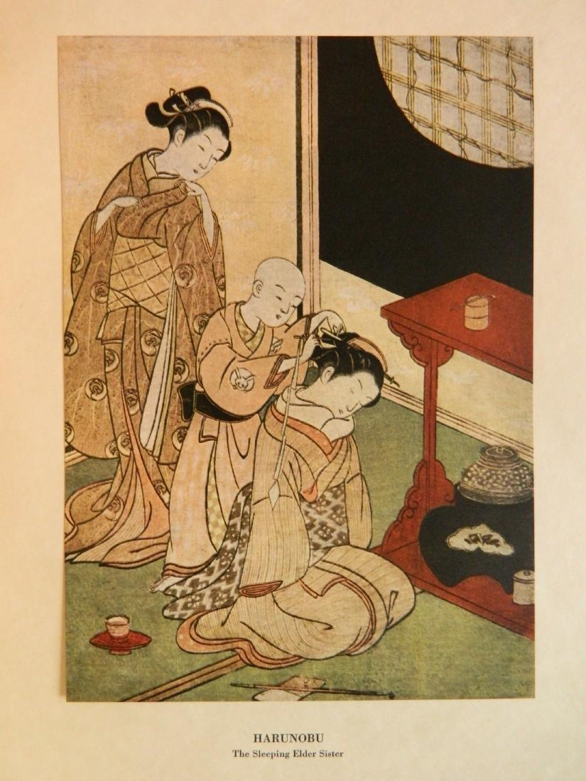 Gookin - Japanese Colour-Prints & Their Designers - 2
