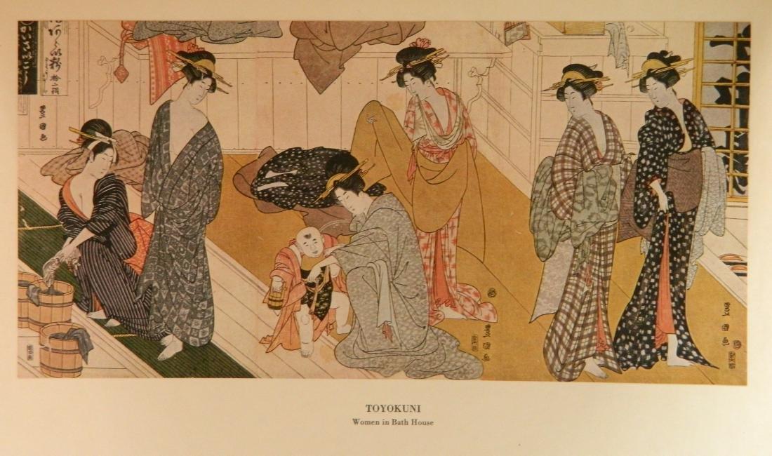 Gookin - Japanese Colour-Prints & Their Designers - 3