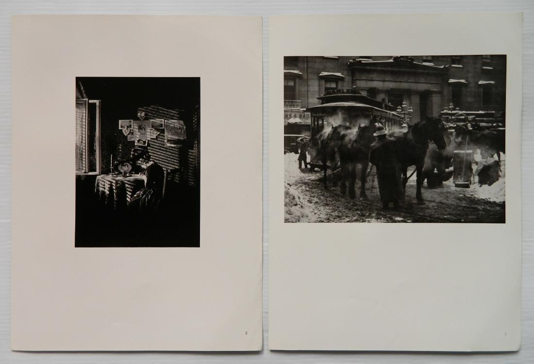Stieglitz - Stieglitz Memorial Portfolio 1864-1946 - 3