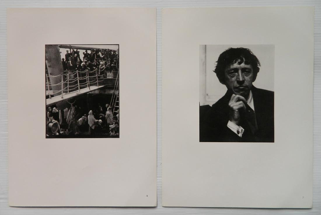 Stieglitz - Stieglitz Memorial Portfolio 1864-1946 - 4