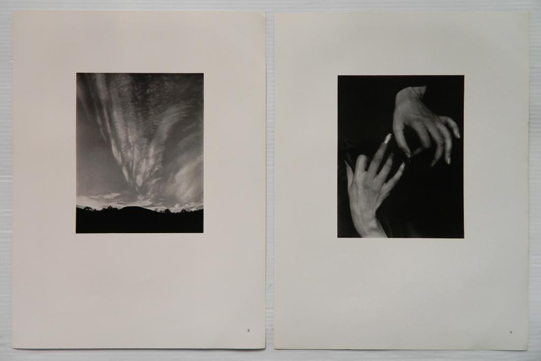 Stieglitz - Stieglitz Memorial Portfolio 1864-1946 - 5