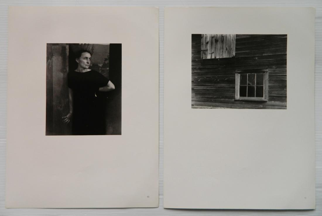 Stieglitz - Stieglitz Memorial Portfolio 1864-1946 - 6