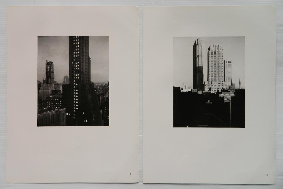 Stieglitz - Stieglitz Memorial Portfolio 1864-1946 - 7