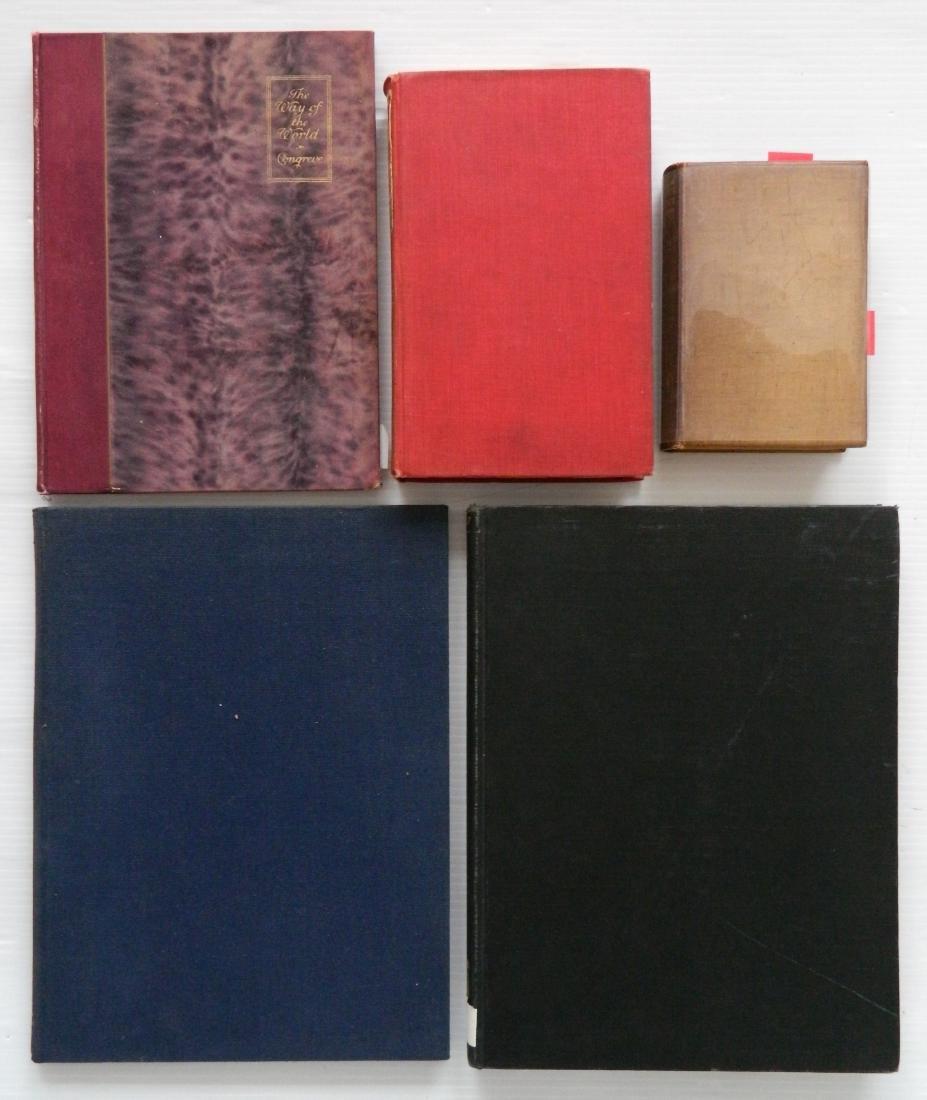 5 Art books