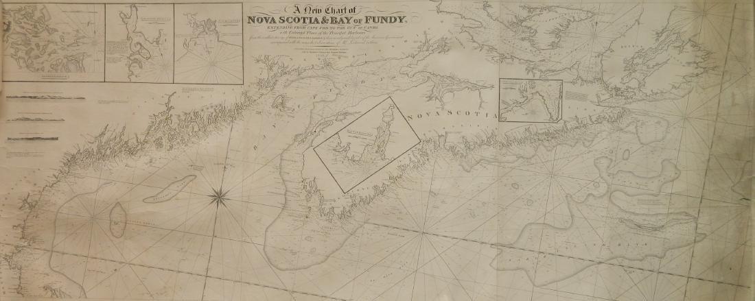 R. Blanchard map