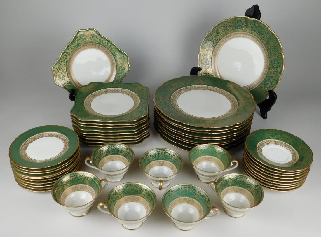 Schumann Bavarian china set